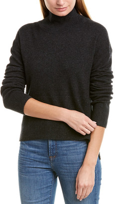 Naadam Cashmere Wool & Cashmere-Blend Turtleneck