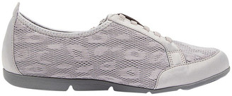 Supersoft By Diana Ferrari Satisfy Sneaker Grey Silver