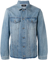 Diesel denim jacket - men - Cotton - S