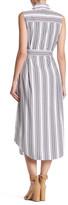Foxcroft Sleeveless Varigated Dress