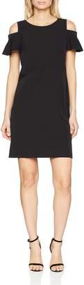 Comma Women's 81.803.82.4234 Party Dress