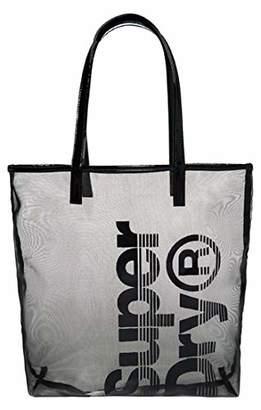 Superdry Women's G91103GT Handbag