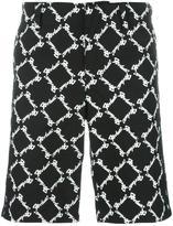 Kokon To Zai Latin Baggy shorts - men - Cotton - S