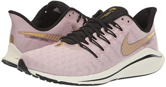 Nike Vomero 14 (Plum Chalk/Metallic Gold/Infinite Gold) Women's Shoes