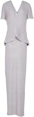 St. John Long dresses