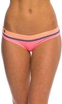Maaji Flamingo Timbers Signature Bikini Bottom 8138349