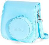 fuji Blue Instax Mini 8 Groovy Case