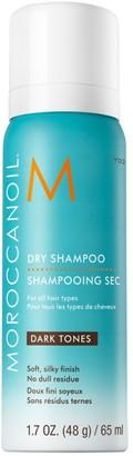 Moroccanoil Dark Tones Dry Shampoo
