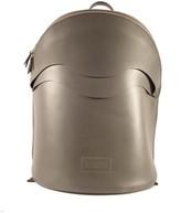 Kartu Studio Leather Backpack Mistletoe Grey