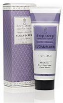 Deep Steep Lavender Chamomile Sugar Scrub by 8oz Scrub)