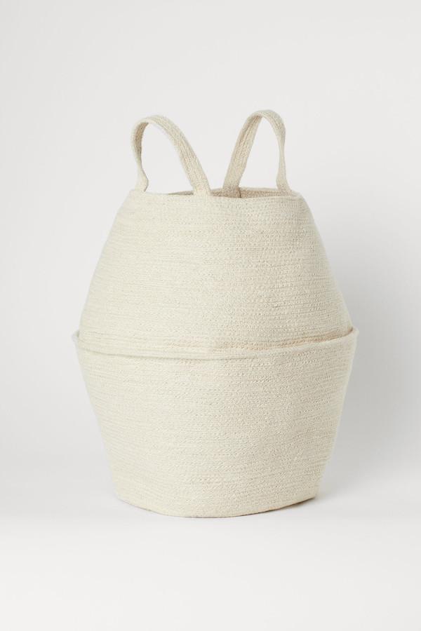 H&M Expandable Laundry Basket