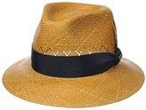 Kangol Men's Lure Hiro Trilby Hat