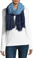 MIXIT Mixit Ombre Oblong Cold Weather Scarf