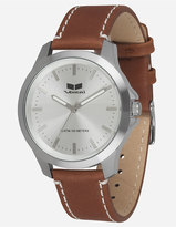 Vestal Heirloom Leather Watch