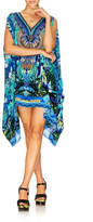 Camilla Split Shoulder Kaftan