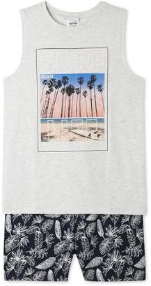 Bauhaus Surf Life Pyjamas