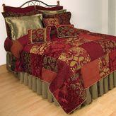 Bed Bath & Beyond Renaissance Patchwork Quilt Standard Pillow Sham