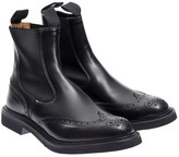 Tricker's Beatles Ankle Boots