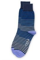 Thomas Pink Hillard Stripe Socks