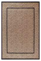Bed Bath & Beyond Concord Global Leopard Beige 7-Foot 10-Inch x 9-Foot 10-Inch Rug