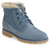 Helly Hansen Women's 'Vega' Waterproof Leather Boot