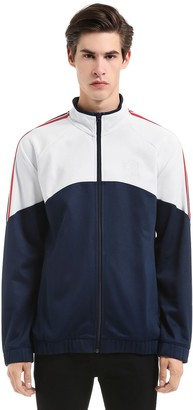 Reebok Classics Nylon Track Jacket