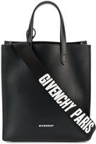 Givenchy Stargate shopper tote