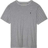 Ralph Lauren Striped cotton T-shirt 6-14 years