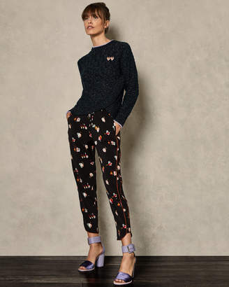Ted Baker CHARO Cable knit wool jumper