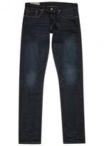 Polo Ralph Lauren Sullivan Indigo Slim-leg Jeans