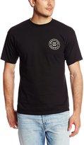 Brixton Men's Oath Short Sleeve T-Shirt
