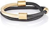 Miansai Men's Modern Half Rope Cuff Bracelet