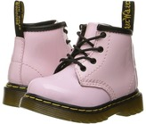 Dr. Martens Kid's Collection - Brooklee B Lace Boot Girls Shoes