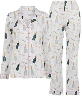 BedHead Cheers Pyjama Set