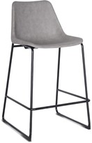 Apt2B Maverick Counter Stool - MIST GREY