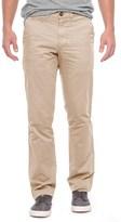 Vintage 1946 Military Twill Cotton Pants - Trim Fit (For Men)