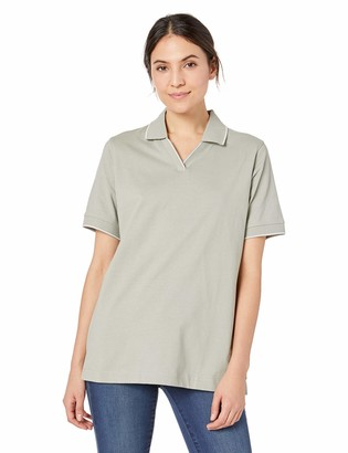 Ashe Xtream Women's ACTY-75009-Cotton Jersey Polo