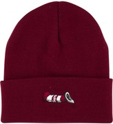 Cat In The Hat beanie