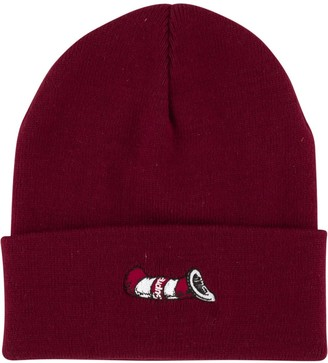 Supreme Cat In The Hat beanie