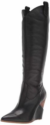 Jessica Simpson Women's Havrie Fashion Boot