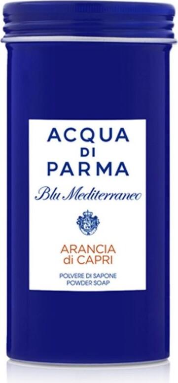 Acqua di Parma Arancia di Capri Powder Soap (70g)