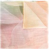 Faliero Sarti Felicita scarf - women - Silk/Cotton/Modal - One Size