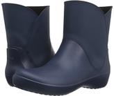 Crocs RainFloe Bootie Women's Boots