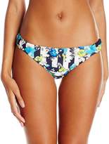 Panache Women's Suki Gather Bikini Bottom