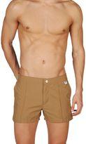 Pantone Swimming trunks
