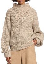 Tracy Reese Oversized Sweater
