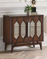 Blanche Two-Door Cabinet