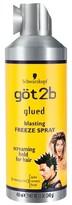 Got2b Glued Blasting Freeze Spray - 12 oz