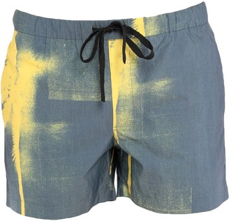 Double Rainbouu Beach shorts and pants