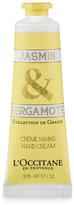 Jasmin & Bergamote Hand Cream